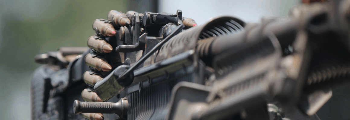 The Ultimate Guide to Gun Trusts