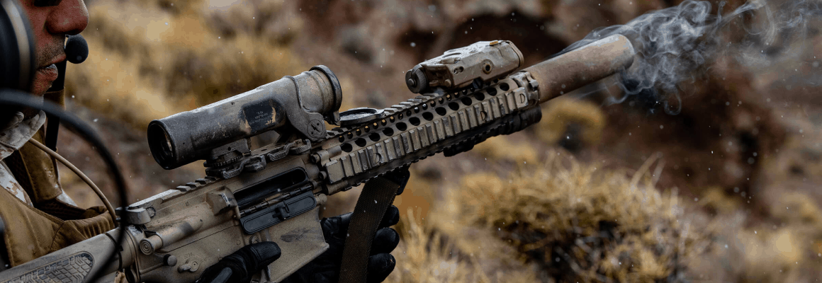 Surefire Suppressors – 6 Critical Things to Evaluate