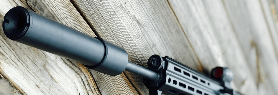 The Po' Boy Suppressor - No Bang for Less Buck
