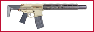 The Honey Badger Rifle 12 Reasons We Love It
