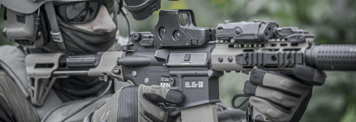 The Ultimate Guide to NFA Arms - 4 Things You Must Know