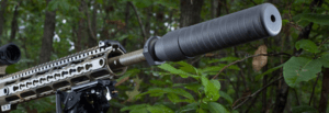 The 6 Best 300 Blackout Suppressors