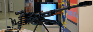 The Definitive Guide to Kord Machine Guns - 3 Must Know Facts