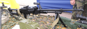 The PKM Machine Gun - The 6 Top Things You Should Know