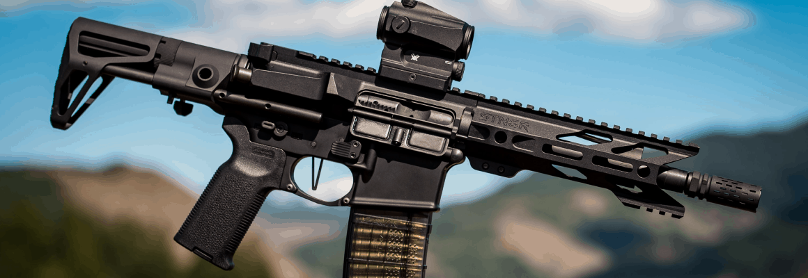 SBR's and the NFA: 5 Essential Things To Remember