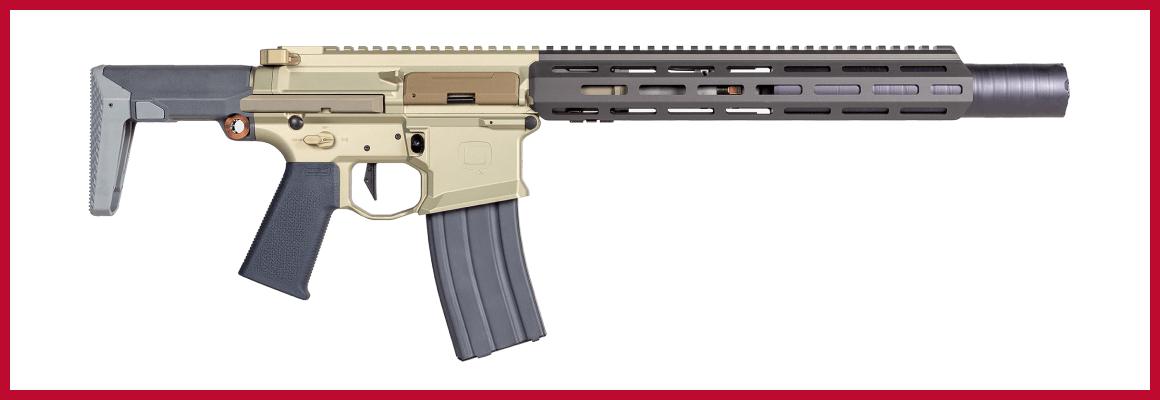 The Honey Badger Rifle 12 Reasons We Love It