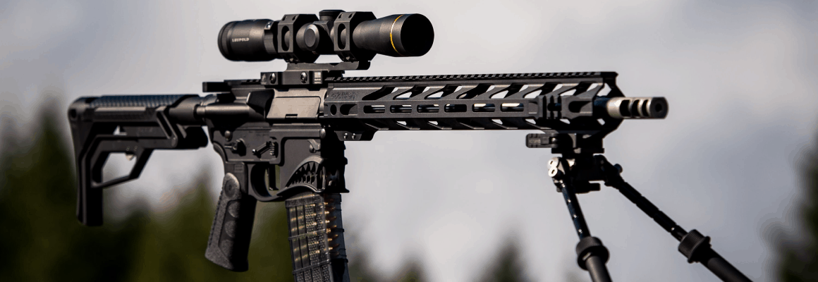 The Ultimate Guide to Legally Owning a Machine Gun